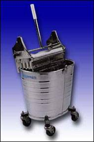 Mop Buckets Amp Wringers Cleanroom Cleaning
