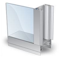 Portafab Window